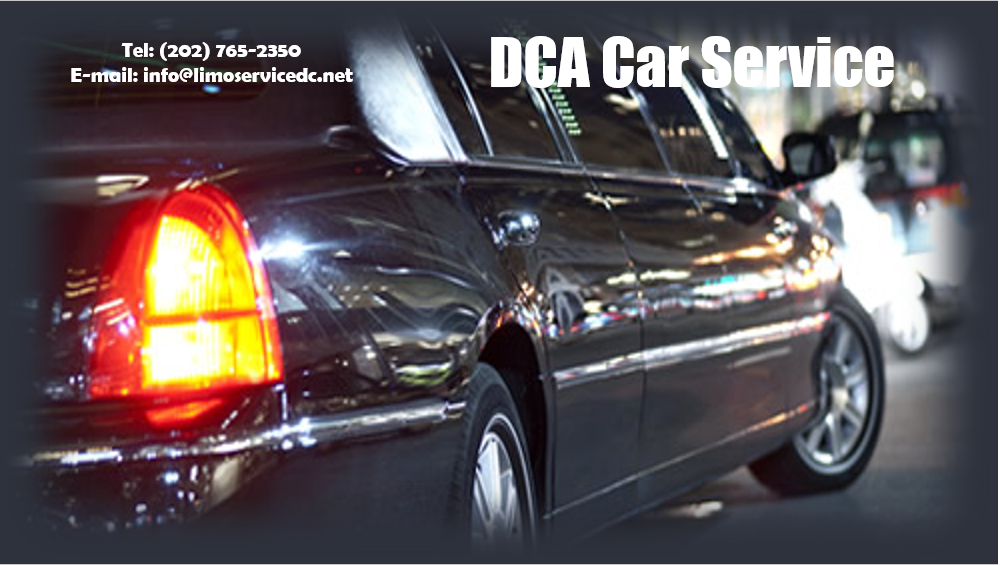 Black Car Limo Service Chicago